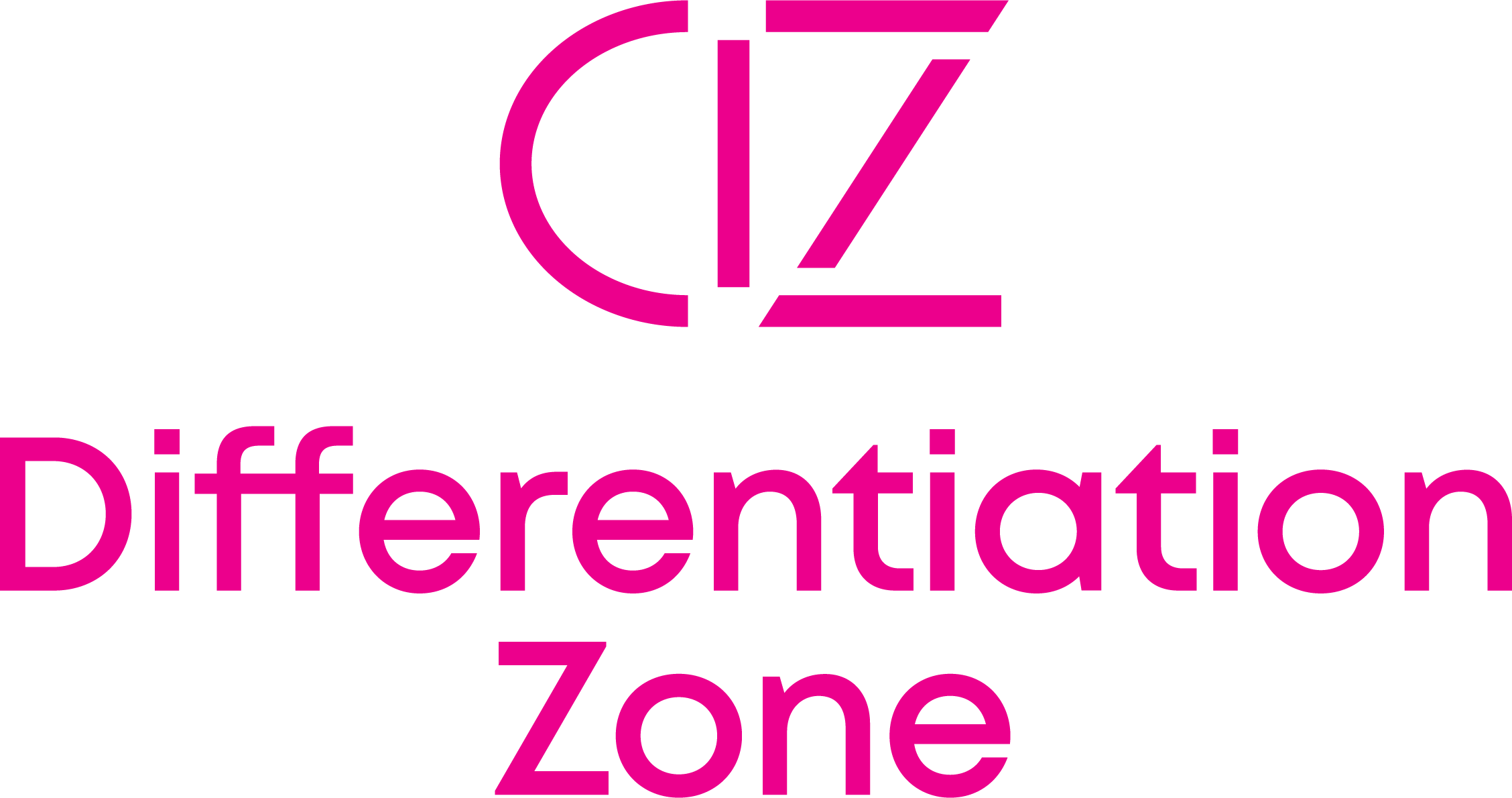 Differentiation Zone
