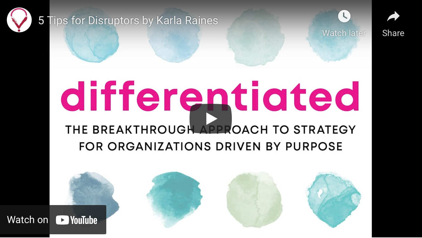 Differentiation Zone Video Thumbnail