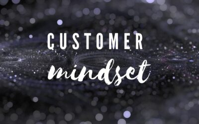 Customer Mindset Meets Strategy