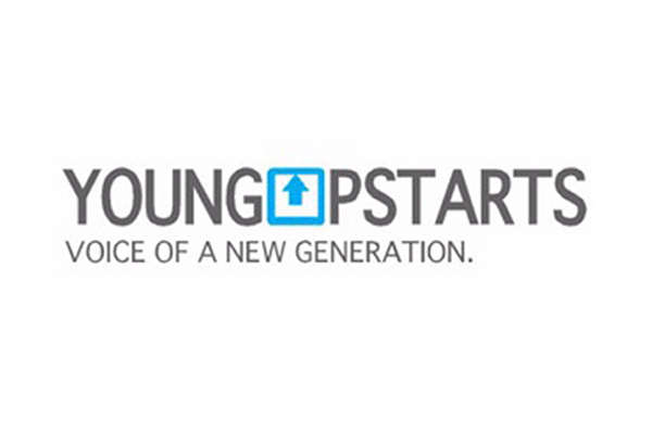 """Young Upstarts –""""Purposeful Strategy: Four Insights To Drive Your Company's Future"""""""