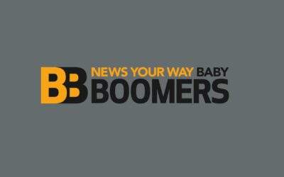 """Babyboomers.com – """"Take that Career Risk at 60. If not Now, When?"""""""