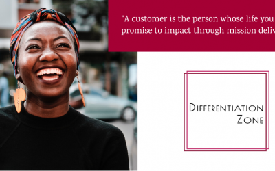 Who is Your Nonprofit Customer?