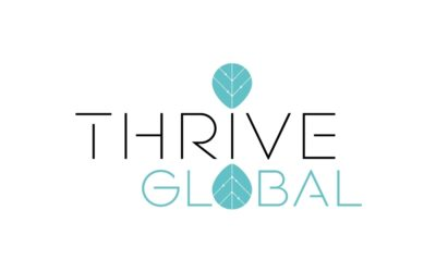 """Thrive Global –""""Remain Loyal to Your Brand"""""""